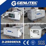 Xichai Enigne angeschaltener Dieselgenerator des Kabinendach-50kw mit konkurrenzfähigem Preis