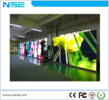 P5.95mm Super Slim Affichage LED de location de plein air pour Fashion Show