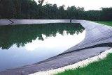 HDPE Geomembrane de la anchura de los 8m para la charca