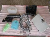 Manual automática Máquina de soldadura plástica de equipos de soldadura por ultrasonidos