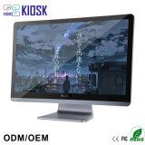 1パソコンの安い9.7インチTFT LCDのタッチ画面のキオスクの表記のWindows 7すべて