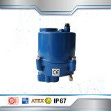 AC220V motorizado Control de la válvula actuador eléctrico