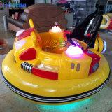 De hete Elektrische Stotende Auto's van Jonge geitjes voor Auto's van de Bumper van het UFO van de Verkoop de Batterij In werking gestelde