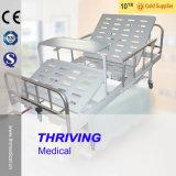 2 Manual de manivela Cama Médica (THR-MB216)