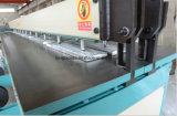Plastikkolben-Schmelzverfahren pp. Belüftung-Blatt-Schweißens-verbiegende Maschine