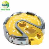 CNCの安全のための電気オートバイのBwsのキーカバー
