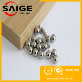 Шарик SUS304 Ss316 316L Ss302 покрынный никелем стальной
