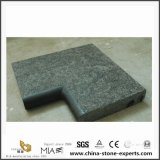 G684 черного камня бассейн Pavers Базальт