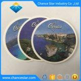Kundenspezifisches Druckpapier-Bier-runde Küstenmotorschiffe für Verkauf