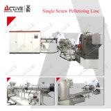 Machine de pelletisation de granule/ligne en plastique de pelletisation/machine de granulation avec le contrôle d'AP