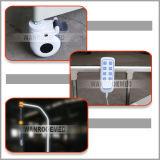 Bae303 Populair Model Medisch Elektrisch Geduldig Bed met de Vangrail van de Legering van het Aluminium