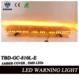 LED das luzes de Polícia da nova lente (TBD-GA-810L5)