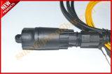 Cavo ottico della fibra esterna corazzata di PDLC RRU FTTA