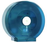ABS van de Montage van de badkamers de Muur Opgezette Plastic Automaat van het Toiletpapier