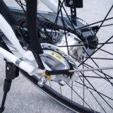 elektrisches Fahrrad des Rad-700c mit Bafang maximale Drehkraft-MITTLEREM Laufwerk