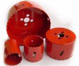PCS 14M42 Resistência Bimetálica serra copo Kit com Caixa de Descarga