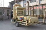 Les graines de riz plus propre de vibration de soja Graines de maïs de la machine de nettoyage