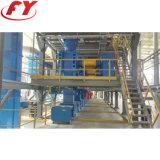 L'engrais inorganiques / le minéral / Poudre sèche en appuyant sur la granulation de machine à rouleaux
