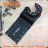 lâmina de oscilação de Allfitlock do corte do mergulho da ponta do carboneto de 34mm para a máquina de Starlock