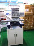 Computador Maya máquina de bordado única Cabeça 12 cores