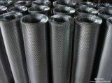 Expansão da malha de metal de ferro galvanizado