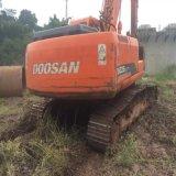 사용된 Doosan Dh225LC-7 굴착기 건축기계 사용된 굴착기