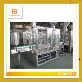 2000bph linearer Typ Trinkwasser-Flaschen-Füllmaschine
