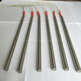 Resistência tubular do cartucho com níquel tipo o fio de fibra de vidro