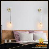 كلاسيكيّة غرفة نوم زخرفة معدن جدار إنارة ([مب8140-1])