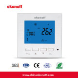 Quarto Digital LCD do controlador de temperatura da bobina do ventilador (S400BF)