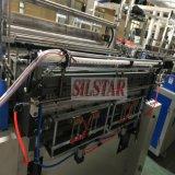 De automatische Zak die van de T-shirt Machine /Cold maakt dat met AutoStempel wordt gesneden