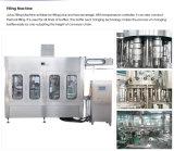 Máquina de enchimento automática do suco do frasco de vidro (tipo 3in1)