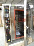 De industriële Machine van het Brood van de Hete Lucht van 8 Dienbladen met de Delen van de Convectie (zmr-8M)