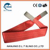 Web de buena calidad del fabricante de eslinga GS aprobado CE