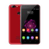 U20 Oukitel Plus d'empreintes digitales de téléphone mobile 4G cellulaire Smart Phone