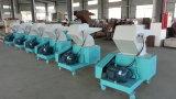 La fábrica suministra directo la trituradora plástica que machaca la máquina