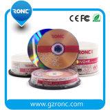 Virgin 물자 16X 4.7GB 공백 DVD-R/인쇄할 수 있는 DVD-R