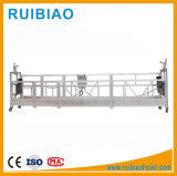 Zlp630 Plate-forme suspendue/acier Zlp Zlp630800 corde plate-forme suspendue