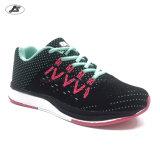Новые моды Sneaker Pimps Flyknit спортивной обуви для мужчин женщин (V026#)