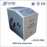 Замените машинное оборудование вырезывания кислорода водопода диссугаза/новаторский генератор Gtho-2500 газа Hho