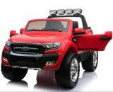 De Vergunning gegeven Rit van de Boswachter van de doorwaadbare plaats Jonge geitjes op het Stuk speelgoed van de Auto 24V