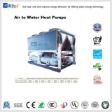 Water Heat Pumps에 나사 Compressor Air