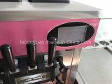 Толковейшая мягкая машина мороженного обслуживания с индикацией СИД