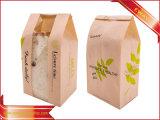 Caisse d'emballage estampée par gâteau de cadeau de boîte à nourriture de sucrerie