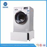 Cabina de almacenaje moderna de la lavadora de la cabina de la base del lavadero de la vanidad del cuarto de baño