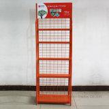 Papetier Store Magazine Rack d'affichage de fer de livre