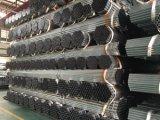 Tubo d'acciaio galvanizzato del TUFFO caldo dello zinco 300G/M2 di marca di Youfa