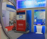 Sparen Automaat van het LNG van de Debietmeter van de Massa Intelligentized de Dubbele Emerson van 20%