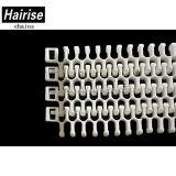 Hairise Har2400 leeren Rasterfeld-Förderband mit dem Drehen