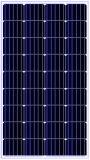 modulo solare monocristallino 115W con il certificato di TUV/Cec/Mcs/Inmetro